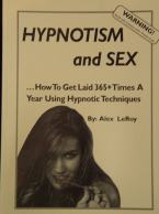 Hypnotism & Sex - The Art of Hypnotic Seduction & Dating