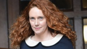 Rebekah Brooks known to be well liked by and close to Rupert Murdoch was many say a close friend of Mazher Mahmood