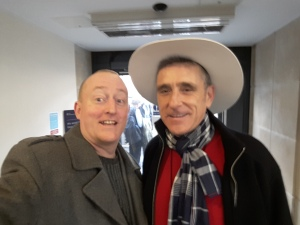 With John Ford Former Sunday Times Blagger turned White Hat Whistle Blower