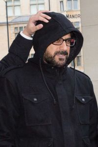 MAZHER MAHMOOD aka The Fake Sheikh Convicted of Conspiracy to Pervert the Course of Justice.
