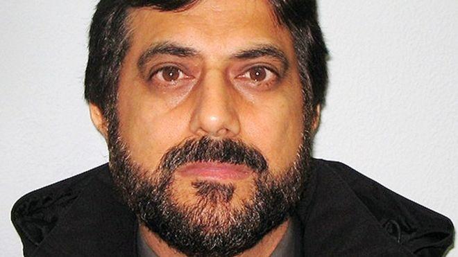 Guilty Fake Sheikh Mazher Mahmood
