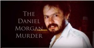 The Daniel Morgan Murder