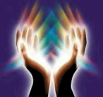 Reiki Energy Healing - Master Trainer