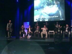 Comedy Stage Hypnotist & Hypnosis Expert Jonathan Royle