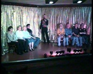 Gay Friendly Comedy Hypnotist G