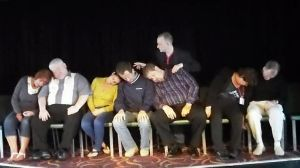 Gay Friendly Comedy Hypnotist H