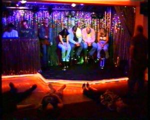 Gay Friendly Comedy Hypnotist J