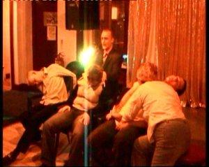 Royle Hypnotist Show - Circa 2000