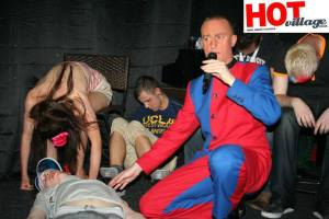 Gay Friendly Comedy Stage Hypnotist A