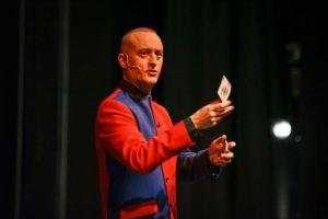 Royle Comedy Hypnotist