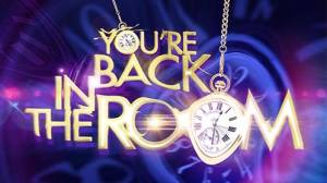 You're Back In The Room Official LOGO