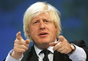 Boris Johnson Will He be Used to Deflec t Attention from David Camerons Cock Ups?