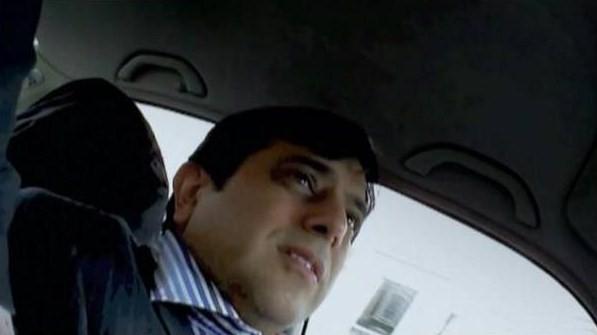 Fake Sheikh Mazher Mahmood