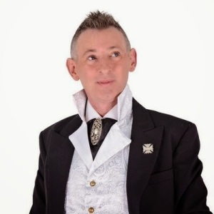COLIN FRY (Rest In Peace)