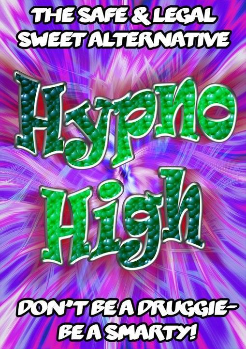 Hypno-High Drug Free Hypnosis High