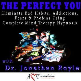 LIFE CHANGES - (The Perfect You) Your Bonus Hypnotherapy Treatment Audio