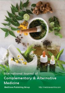 IJCAM - The International Journal of Complementary & Alternative Medicine