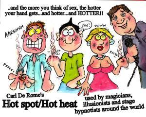 Hypno-Heat