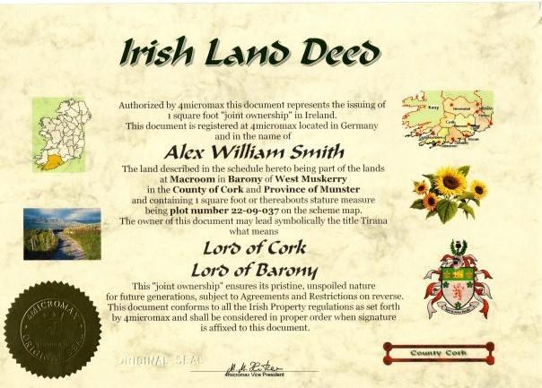Lord Alex William Smith aka Dr. Jonathan Royle