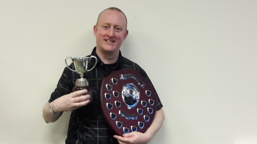 Jonathan Royle The Order of the Magi Close-Up Magical Champion 2017 & Winner of The Sly Smith Shield for Best Card Trick