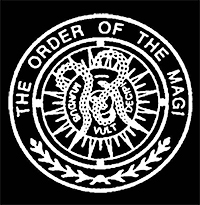 The Order of the Magi Based in Manchester is Englands 3rd Oldest Magical Society