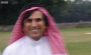 The Fake Sheikh aka Mazher Mahmood