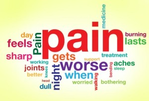 OldPain2Go Practitioners would also benefit from learning Noesitherapy & other Hypnotherapy Pain Control Methods