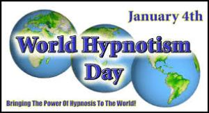 World Hypnotism Day 2018 British Hypnotist Dr. Jonathan Royle PH.D aka Alex Smith Hypnotherapist Proving Hypnosis is Real