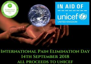 International Pain Elimination Day