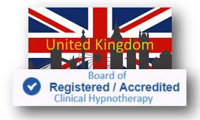 United Kingdom Board of Clinical Hypnotherapy