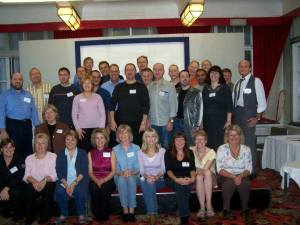 Hypnotist Jonathan Royle Speaker for Hypnotherapy NLP & IM Conventions, Seminars & Events