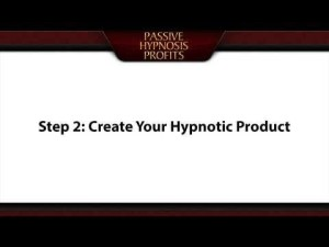 Passive Hypnosis Profits How Millionaire Passive Income Streams are Created