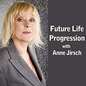 Anne Jirsch Future Life Progession FLP Expert Interviews Hypnotist Jonathan Royle aka Alex William Smith on The Time Slip Episode 17 about NLP Hypnosis, Hypnotherapy and Mind Therapists.