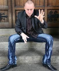 British Hypnotist & Conspiracy Researcher Jonathan Royle
