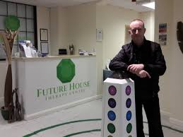 The Biology of Hypnosis, NLP, Hypnotherapy & Psychological Healing Therapies with Hypnotist Jonathan Royle at Future House Therapy Centre in Chesterfield.