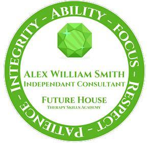 Jonathan Royle who was born Alex William Smith is the Official Independent Hypnotic Consultant for Future House Therapy Centre.