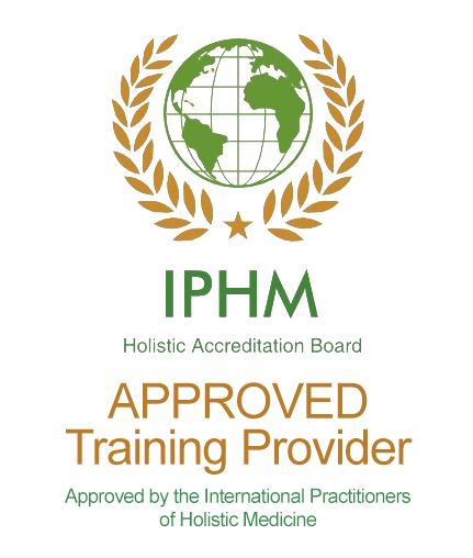 IPHM = International Practitioners of Holistic Medicine