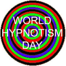 Hypnotherapist & Celebrity Hypnotist Jonathan Royle offers Free Online Hypnosis & Hypnotherapy Treatment for World Hypnotism Day 4th January 2019