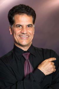Yousef Hosseini hypnotist