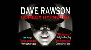 Dave Rawson International Comedy Stage Hypnotist