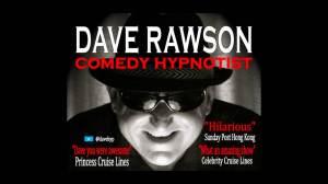 Dave Rawson International Comedy Stage Hypnotist