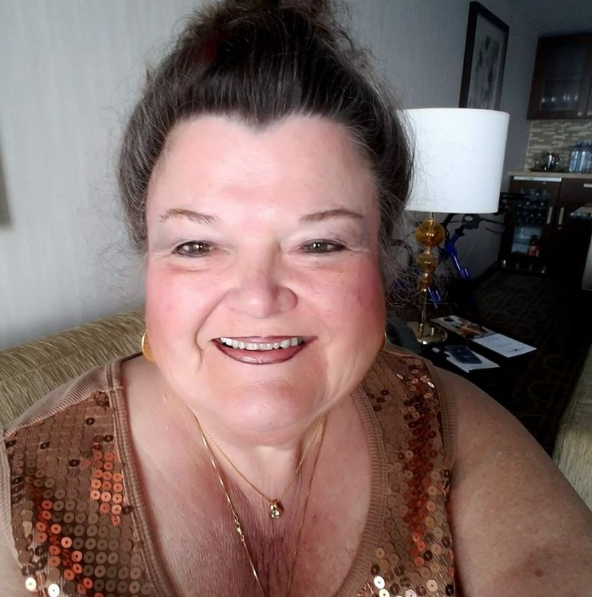 Cheryl Quinlan aka the Amazing Cheryl Q Comedy Hypnotist