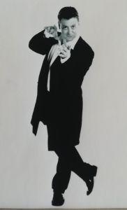 James Brandon Master Illusionist, Magician, Hypnotist & Comedy Entertainer