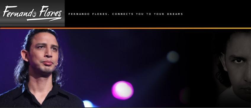 Fernando Flores Hypnotist & Mentalist from The Netherlands