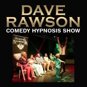Dave Rawson International Comedy Hypnotist