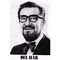 The Late Delavar aka Gordon Mee Grandfather of Comedy Stage Hypnotism