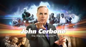 John Cerbone The Trance Master Hypnotist