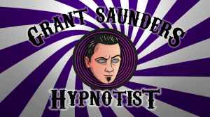 Grant Saunders Comedy Stage Hypnotist