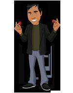 Jay Noblezada Magician & Hypnotist
