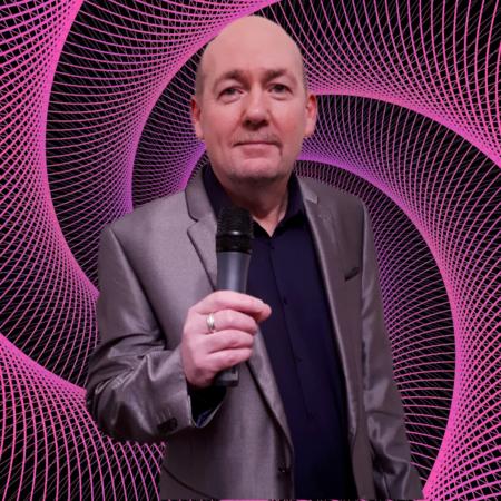 Barrie St John Comedy Stage Hypnotist